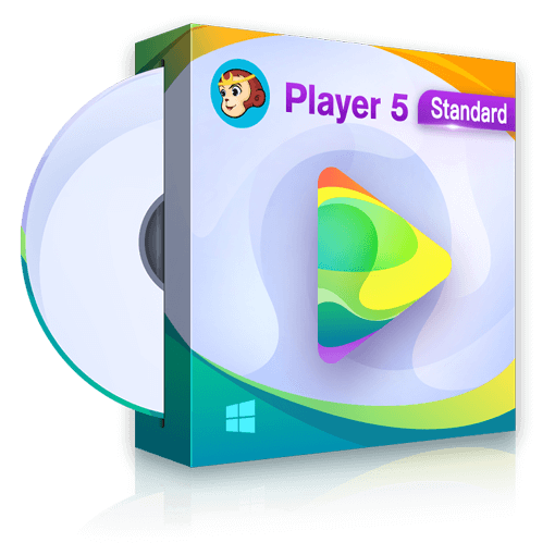 DVDFab Player製品版